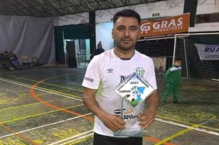 La Liga Santafesina envía sus condolencias a la familia de Juan Moreno