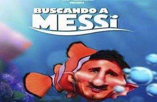 Argentina perdió contra Brasil y... ¡Hay memes!