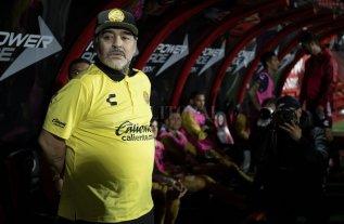 """""""Maradona le explicará a Messi lo que quiso decir"""""""