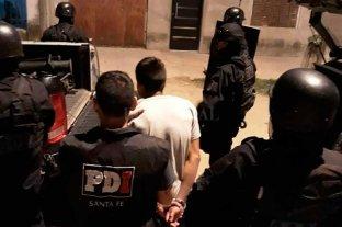 Detenidos por facilitar la prostitución en Santa Fe -  -