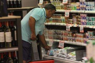 La inflación fue del 6,5% en septiembre  -  -