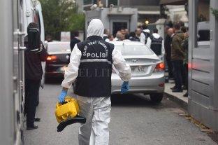 Un diario turco afirma que Khashoggi fue torturado, decapitado y descuartizado -  -