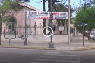Reclamo de vecinos de barrio Candioti por ruidos molestos -