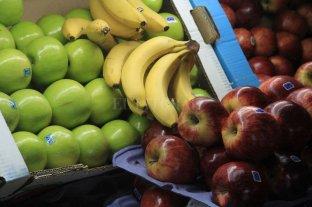 Las frutas registraron subas de hasta 187% en el último año