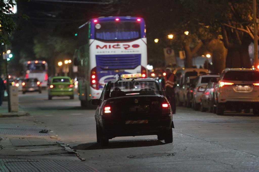 Historia repetida y sin fin: asaltaron a mano armada a un taxista