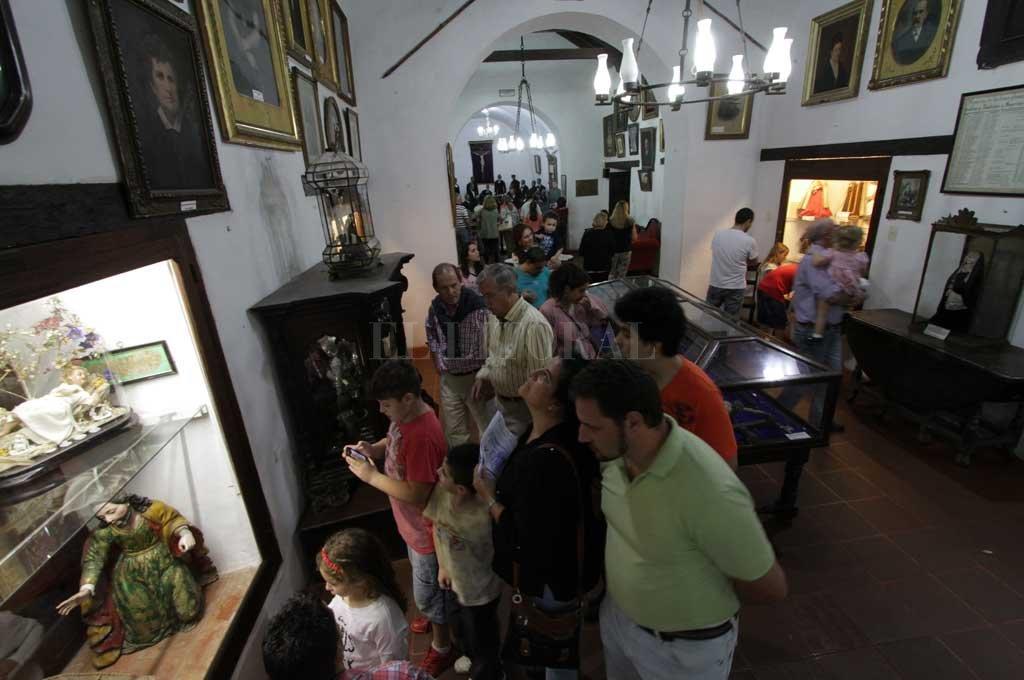 El sábado se realizará una nueva edición de la Noche de los Museos