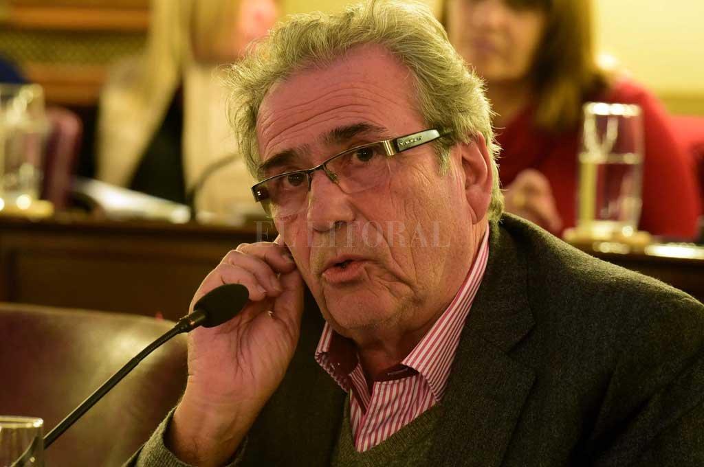 """Olivera: """"El PJ debe resolver su unidad en el marco de las PASO"""""""