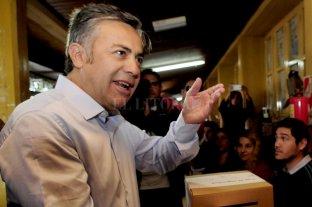 Ganancias: impulsan que en el Poder Judicial también paguen - Alfredo Cornejo. -
