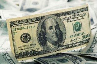 El dólar sigue a la baja y cerró en $ 36,76