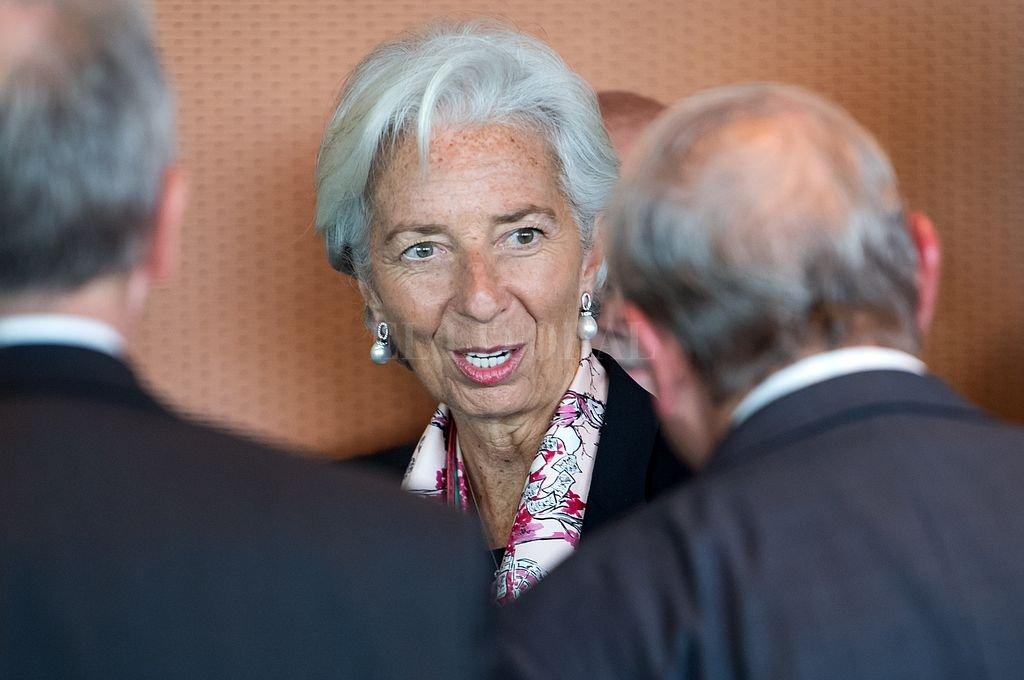 El 26 de octubre se reunirá el FMI para evaluar el acuerdo ampliado con Argentina