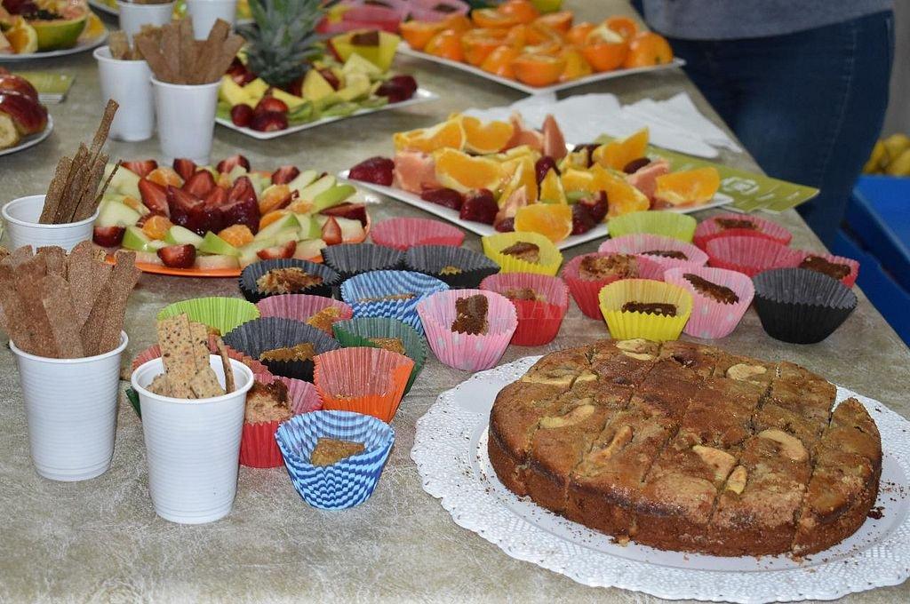 La provincia realizó actividades de promoción y concientización sobre alimentación saludable