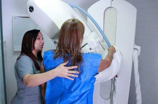 Cáncer de mama: priorizar los controles para no sorprenderse -  -