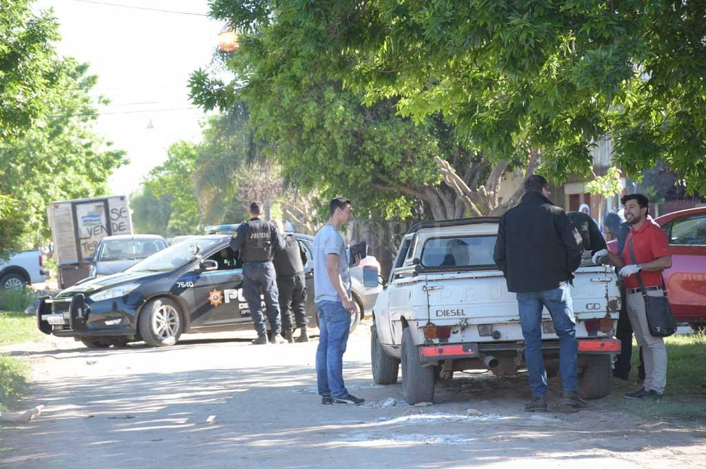 Crimen de barrio San José: el imputado queda en libertad pero monitoreado