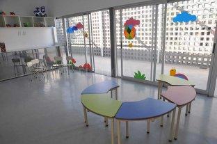 Jardines Municipales: harán un protocolo para actuar en casos de violencia infantil