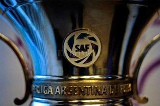 Tema S.A.: Superliga no obliga a asamblea de socios  -  -