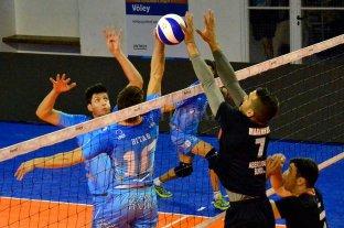 Libertad Burgi Voley sigue de racha: derrotó a Untref por Copa Argentina