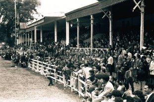 Sociedad Rural de Santa Fe: 116 años de historia -  -