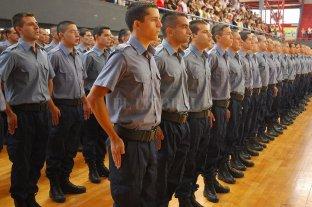 Récord: más de 14.000 inscriptos para las mil vacantes de ingreso a la Policía de la Provincia -