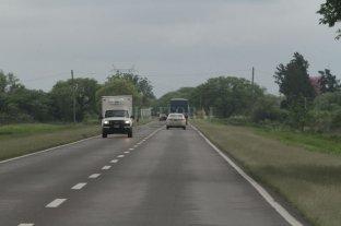El gobierno nacional rehabilitará más de 660 kilómetros de la ruta 11 en Santa Fe y Chaco -  -