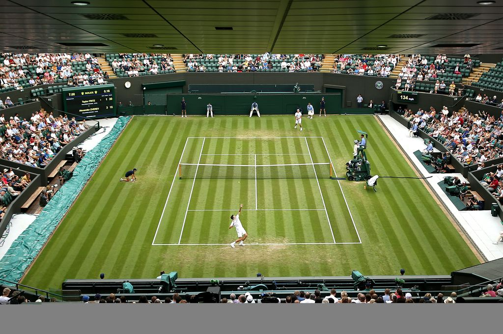 Wimbledon implementará un tie break en el 12-12 del quinto set