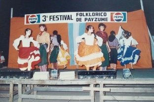 El Jardín Municipal reedita el Festival Folclórico Pay Zumé