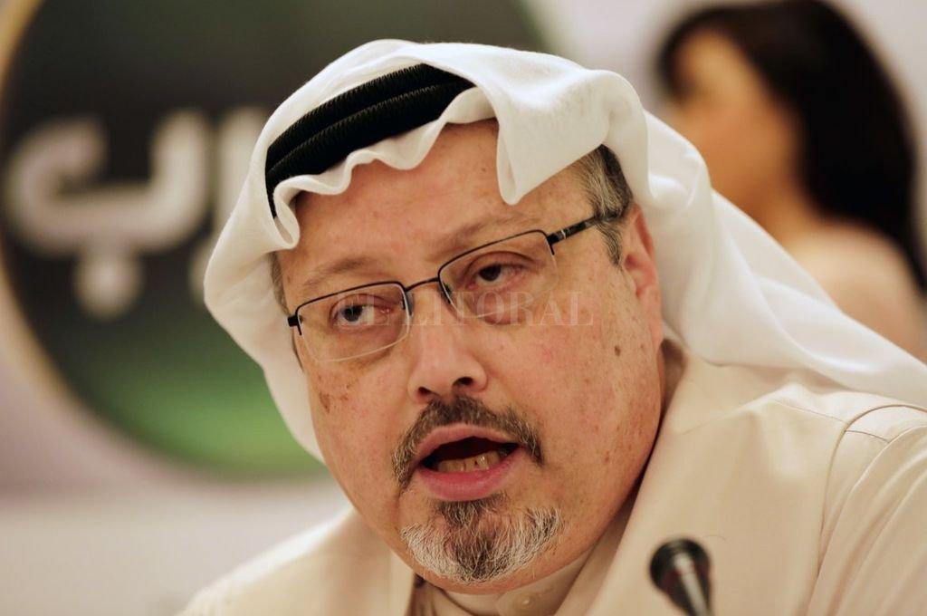 Arabia Saudita confirmó la muerte del periodista desaparecido