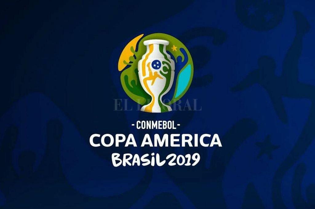 El 24 de enero se sortearán los grupos de la Copa América Brasil 2019