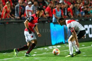 Colón - River en fotos -  -