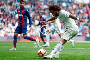 Real Madrid volvió a perder y Lopetegui pende de un hilo