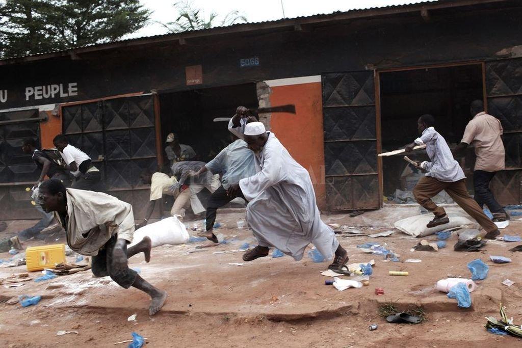 Nigeria: murieron 55 personas en una disputa entre musulmanes y cristianos