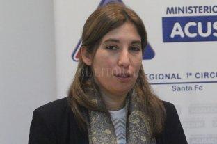 Imputan a ocho presos que hacían estafas telefónicas desde la cárcel  - La fiscal María Laura Urquiza les atribuyó los delitos de asociación ilícita y estafa.  -