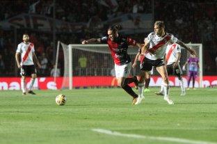 Algo se acomodó a partir de los cambios con Godoy Cruz - Franco Zuculini tardó en ponerse bien, pero su aporte fue muy bueno desde el momento en que Domínguez lo puso. Fue uno de los que entró a partir de Godoy Cruz, para no salir más. -