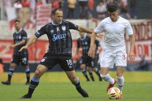 Atlético Tucumán empató con Estudiantes y no se puedo acercar a la punta -  -