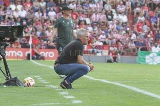"""Madelón: """"Hicimos un gol y nos dedicamos a cuidarnos"""" -  -"""
