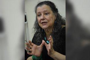 """""""Ya no hay manera de obviar la irrupción del feminismo"""" - Maffía destacó el trabajo desarrollado por esta provincia, desde distintas áreas ministeriales, en materia de igualdad de género. -"""
