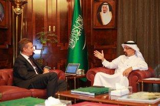 Caso Khashoggi: Arabia Saudí afirmó que no usará el petróleo como arma