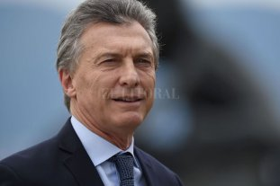 Macri participa del cierre de la Asamblea General de la SIP