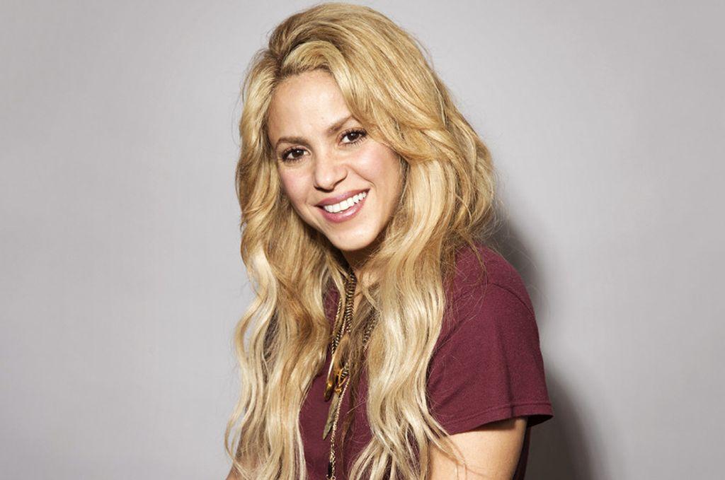 Además de ir a cenar a una buena parrilla, ¿qué pidió Shakira para su estadía en Argentina?