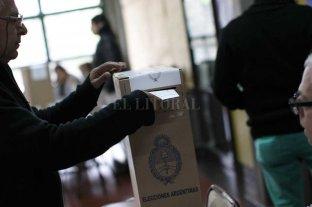 Se confirmó el cronograma electoral 2019 -