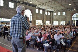 Más de 1.000 asistentes en la Jornada de Lechería Eficiente en Tambos Chicos