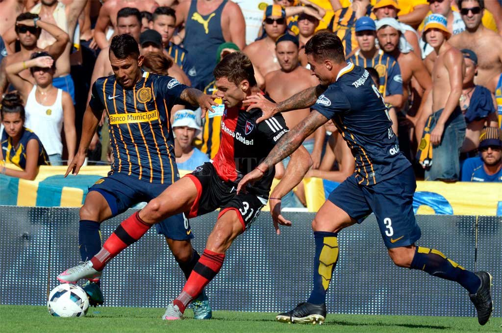 Rosario Central - Newell