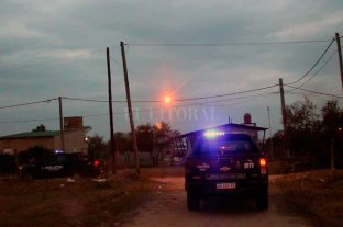 """""""¡Paren las entraderas!"""" - Reclaman la presencia policial en las calles de La Costa"""