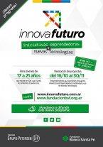 """Fundación Banco Santa Fe lanza el concurso """"Innova Futuro"""""""