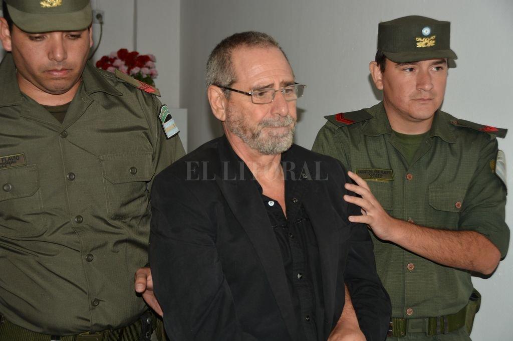 Ricardo Jaime acordó una condena de cuatro años y una multa de $ 13 millones