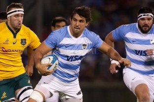 Pablo Matera fue designado como nuevo capitán de Los Pumas -  -
