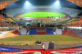 Córdoba y Mendoza serán las sedes para los partidos de Argentina vs México -  -