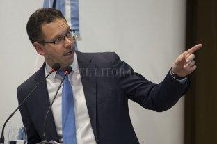 El presidente del BCRA vaticinó que la inflación de octubre será alta pero bajará en noviembre y diciembre