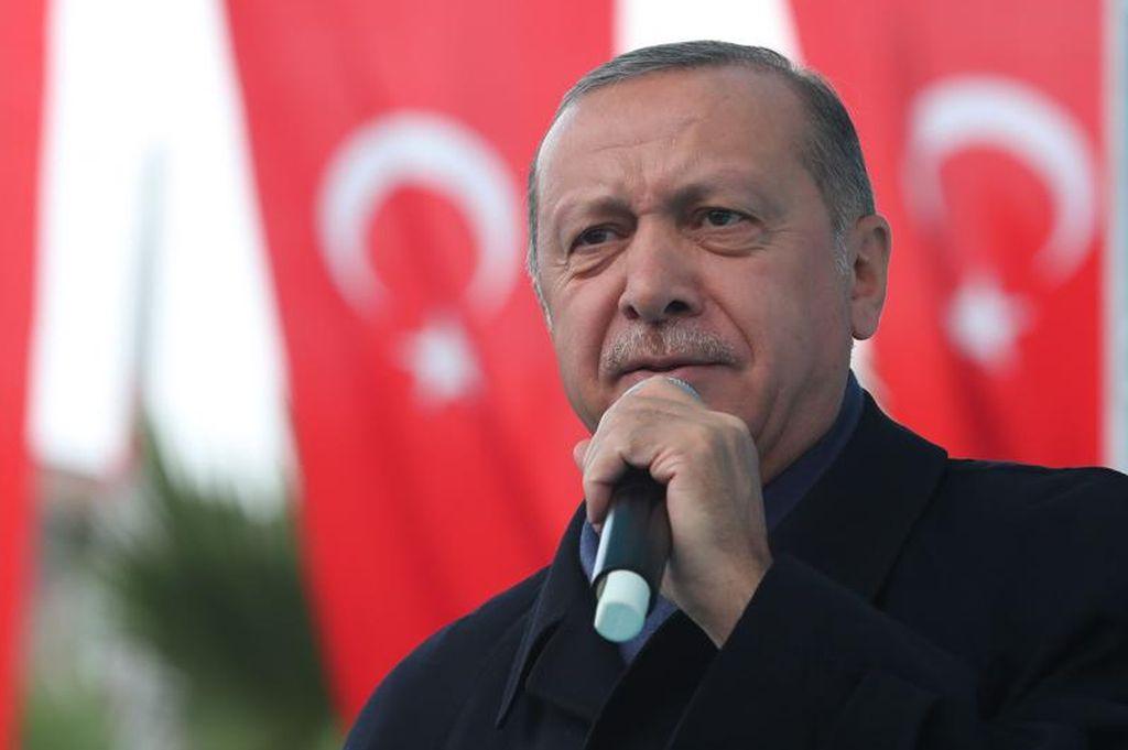 Erdogan: Arabia Saudí planeó el asesinato de Khashoggi
