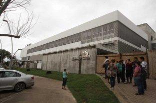 5 oferentes para equipar el nuevo hospital Iturraspe -  -