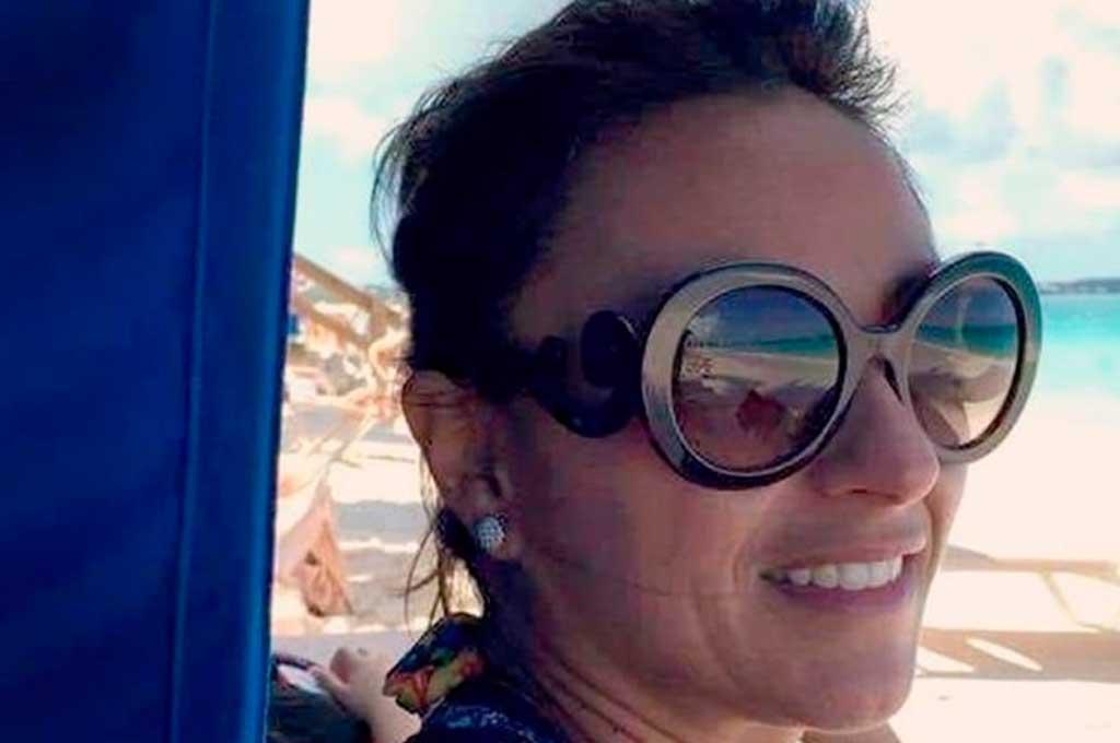 Cuadernos de las coimas: se entregó la mujer del ex secretario de Kirchner